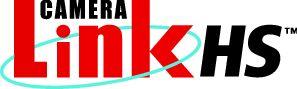 CameraLink HS logo