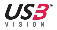 USB3VisionTM